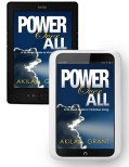 Both Kindle and NOOK photo with POA cover