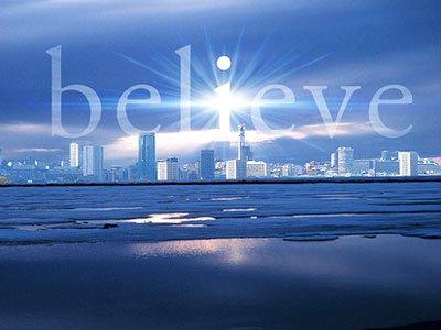 Your Beliefs Have Power