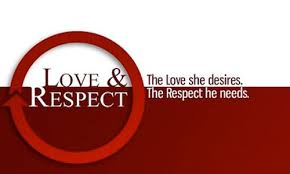Photo credit: Love & Respect by Dr. Emerson Eggerichs book logo