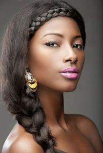 beautiful-black-woman 2